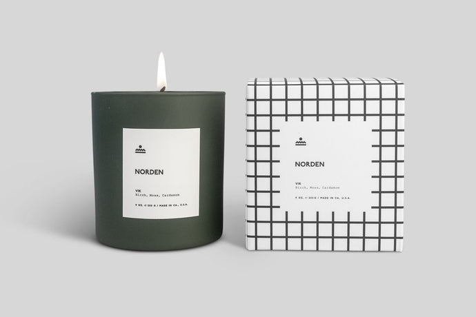 Norden Candle