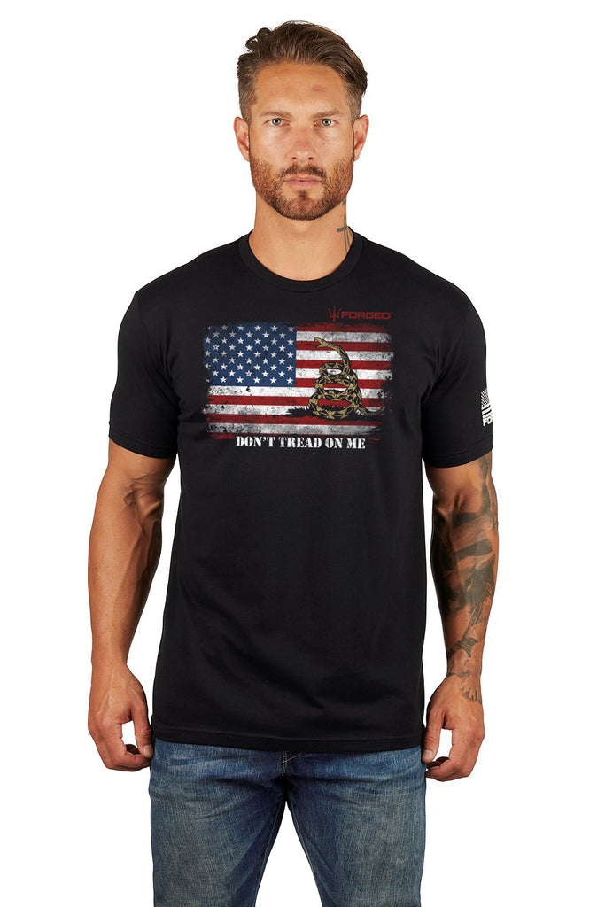 Forged® - The American Brand