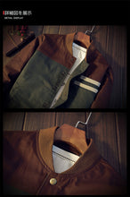 Load image into Gallery viewer, Vintage Classic Casual Light Jacket-Don Dapper