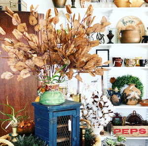 Antique Mall Booth Ideas - New Items & Fresh Displays at Pomona Antique Mart