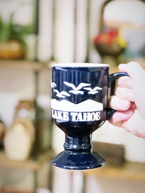 Lake Tahoe coffee mug tea mug