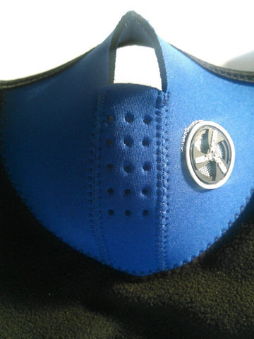 Neoprene Bluetooth Ski Mask - Speakers and Mic built in