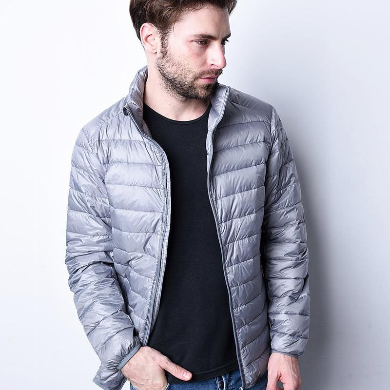 Feathershield Jacket