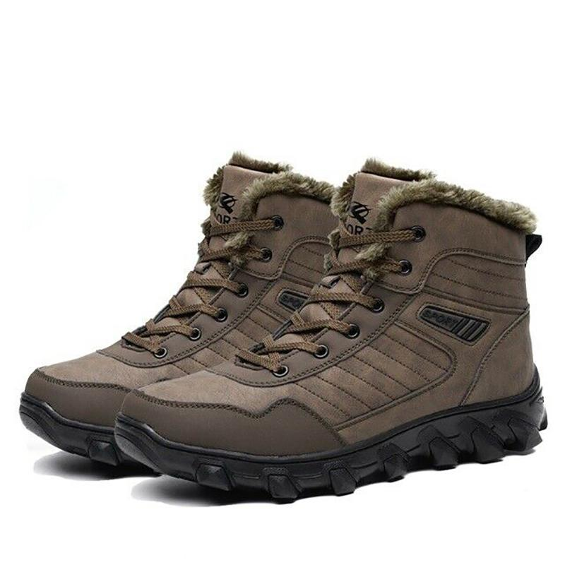Base Camp Boots