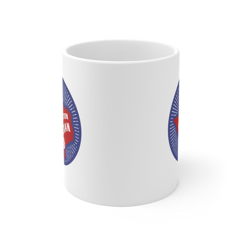 7th Generation Texan Mug