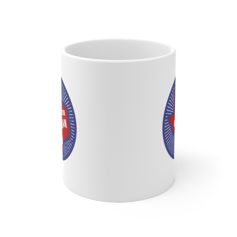 3rd Generation Texan Mug