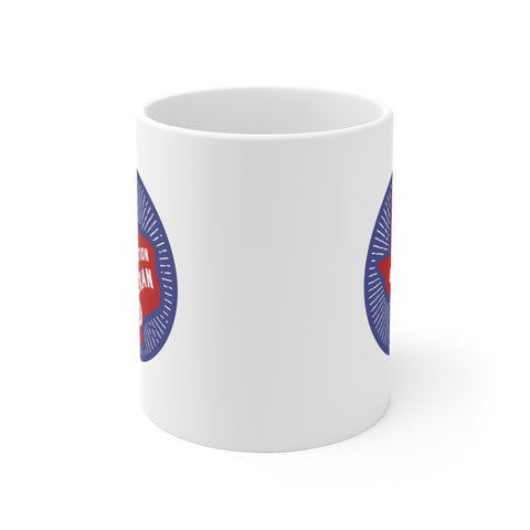 9th Generation Texan Mug