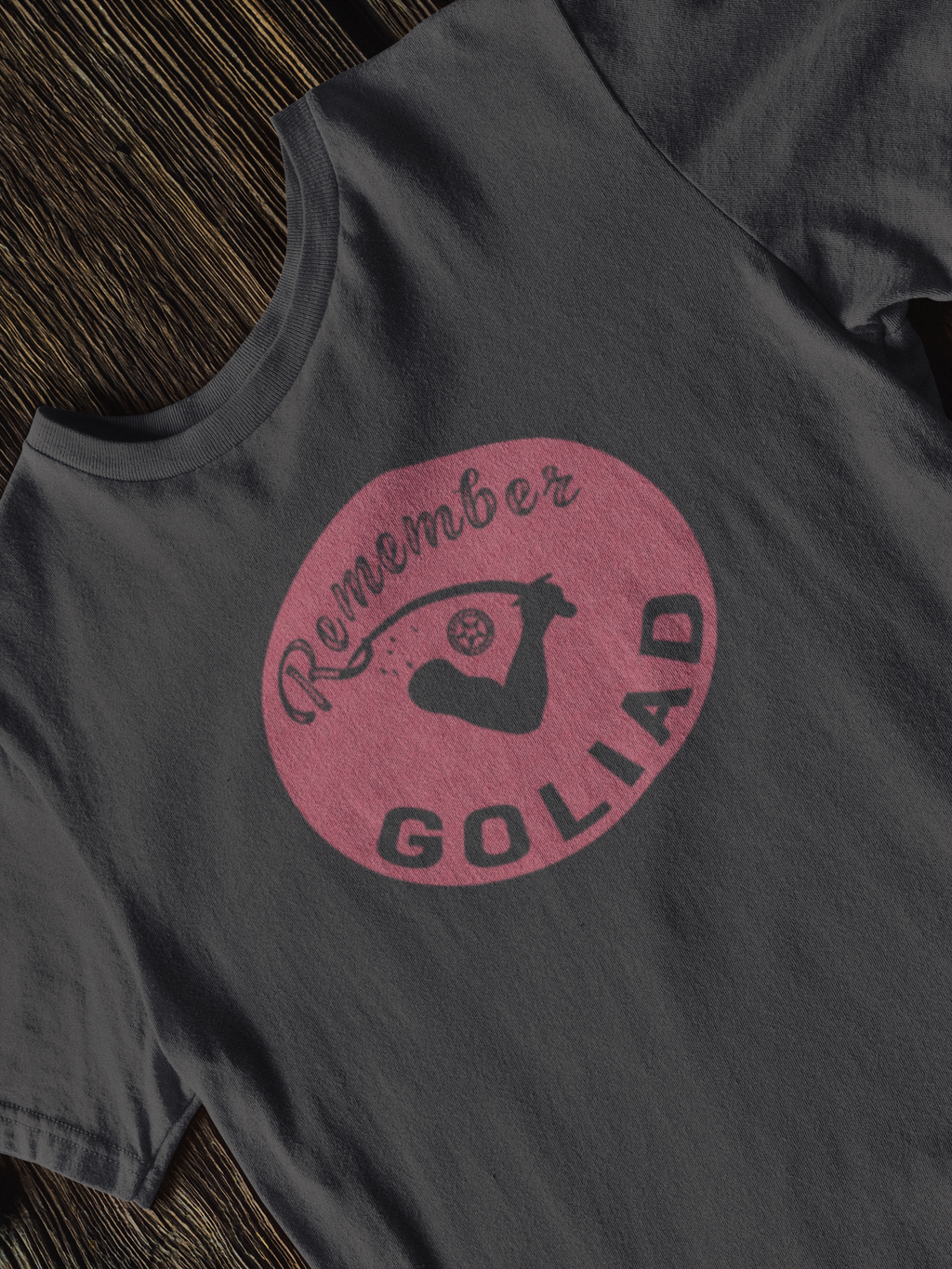 Remember Goliad shirt