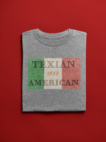 Texian-American Constitution of 1824 shirt