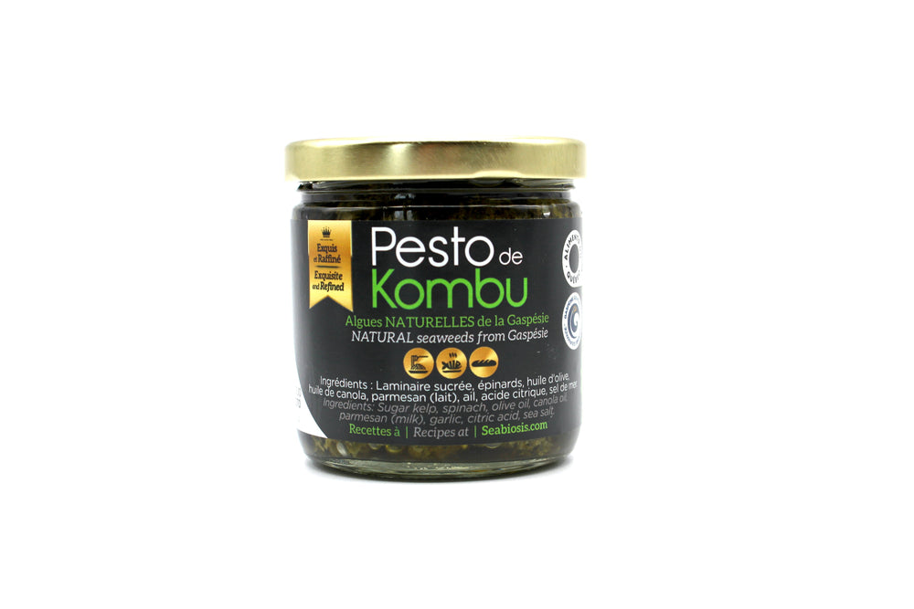 Load image into Gallery viewer, Kombu pesto