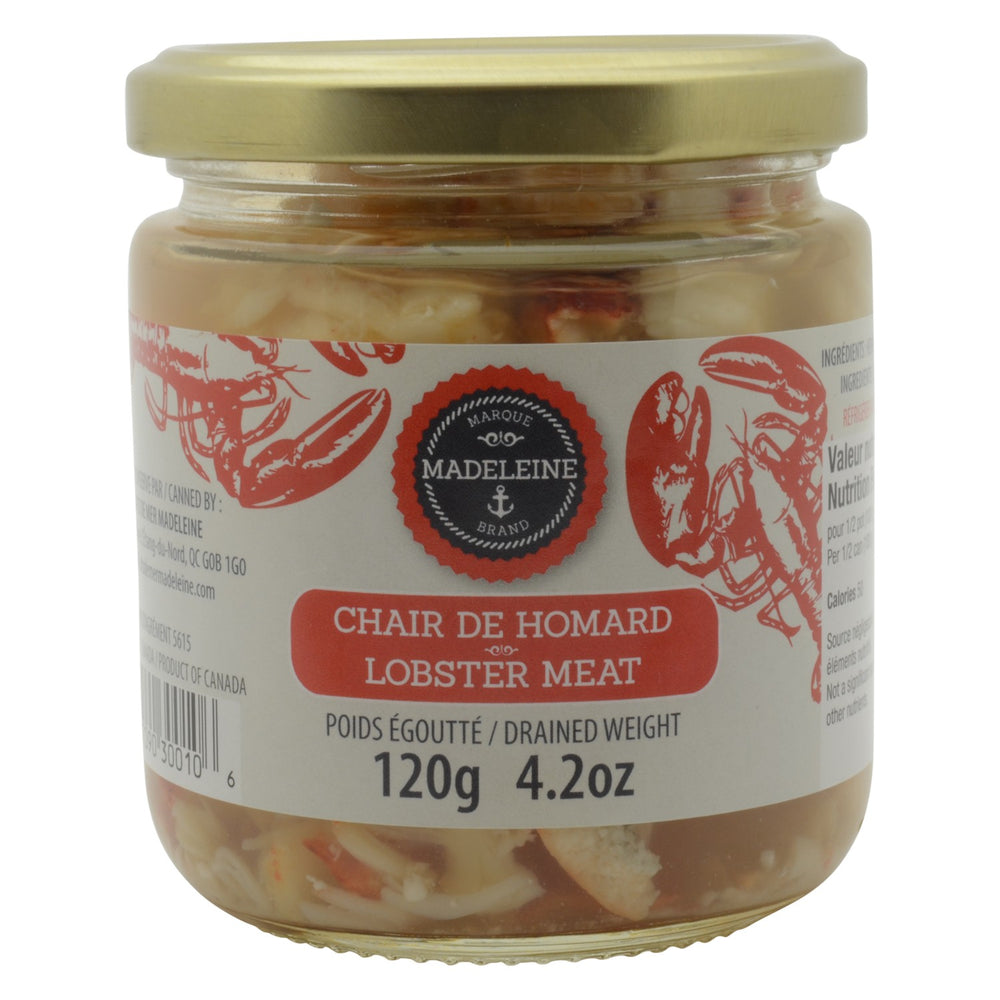 Chair de homard