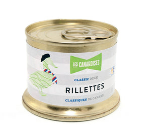Load image into Gallery viewer, Classic pure duck rillettes