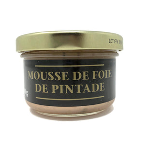 Load image into Gallery viewer, Mousse de foie de pintade