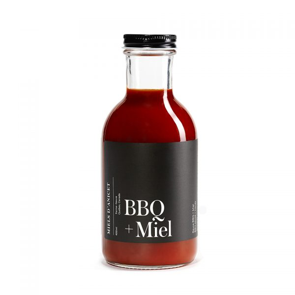 Load image into Gallery viewer, Sauce BBQ au miel