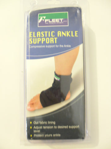 FLEET ANKLE SUPPORT