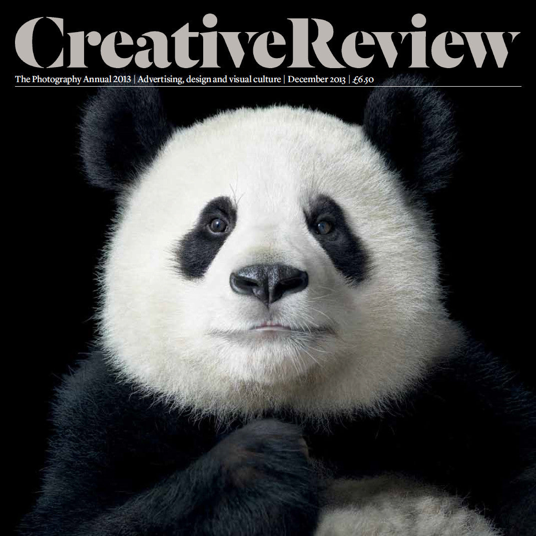December 2013 (Tim Flach Cover)