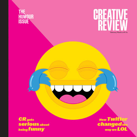 Feb/March 2018, the Humour issue