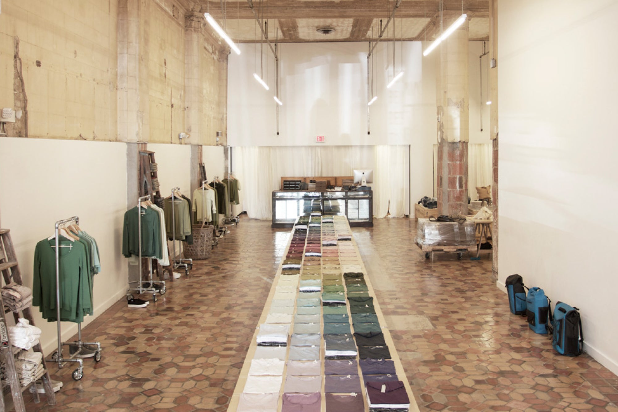 New Stockist: Neushop, Miami