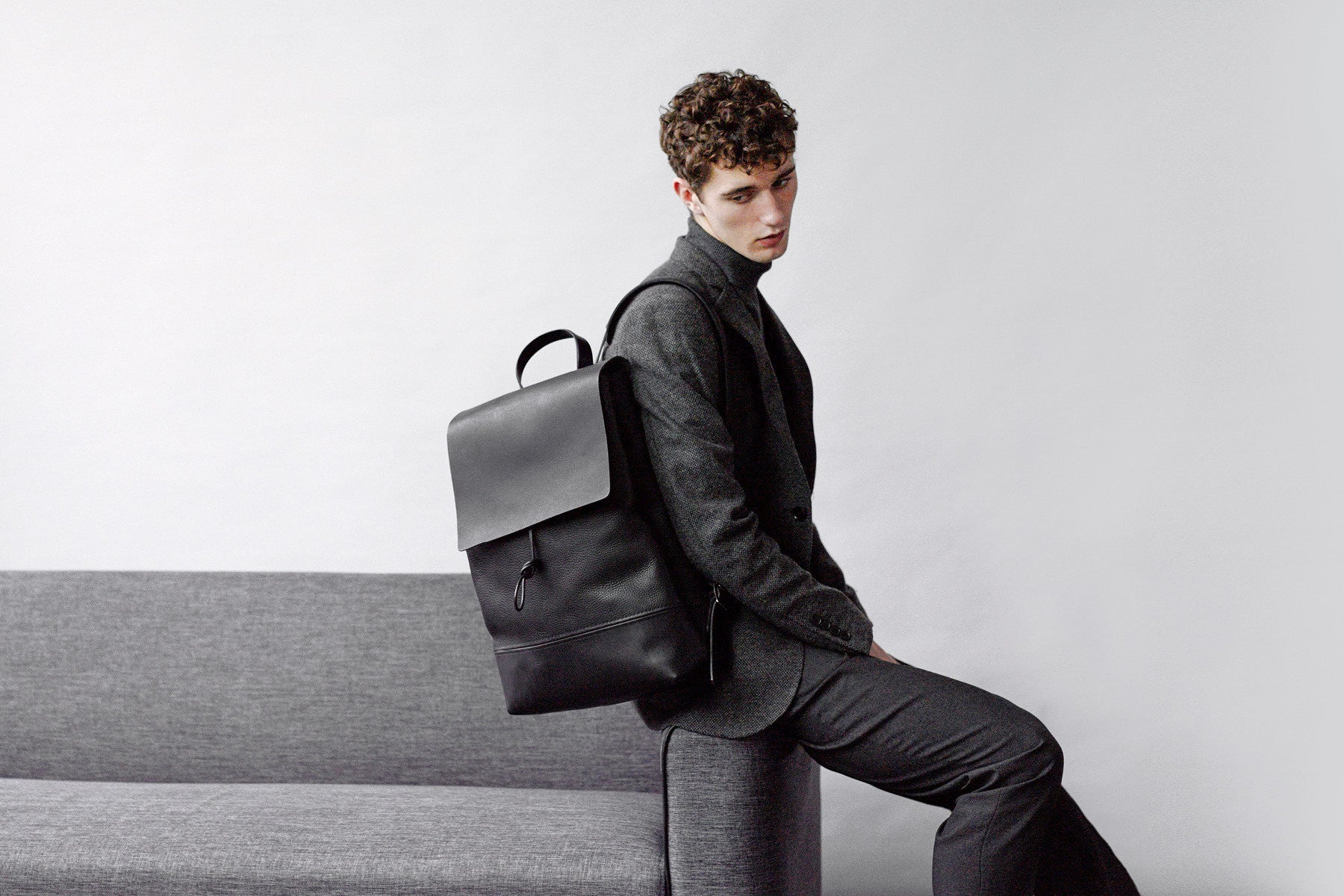 Look: Men's Backpacks