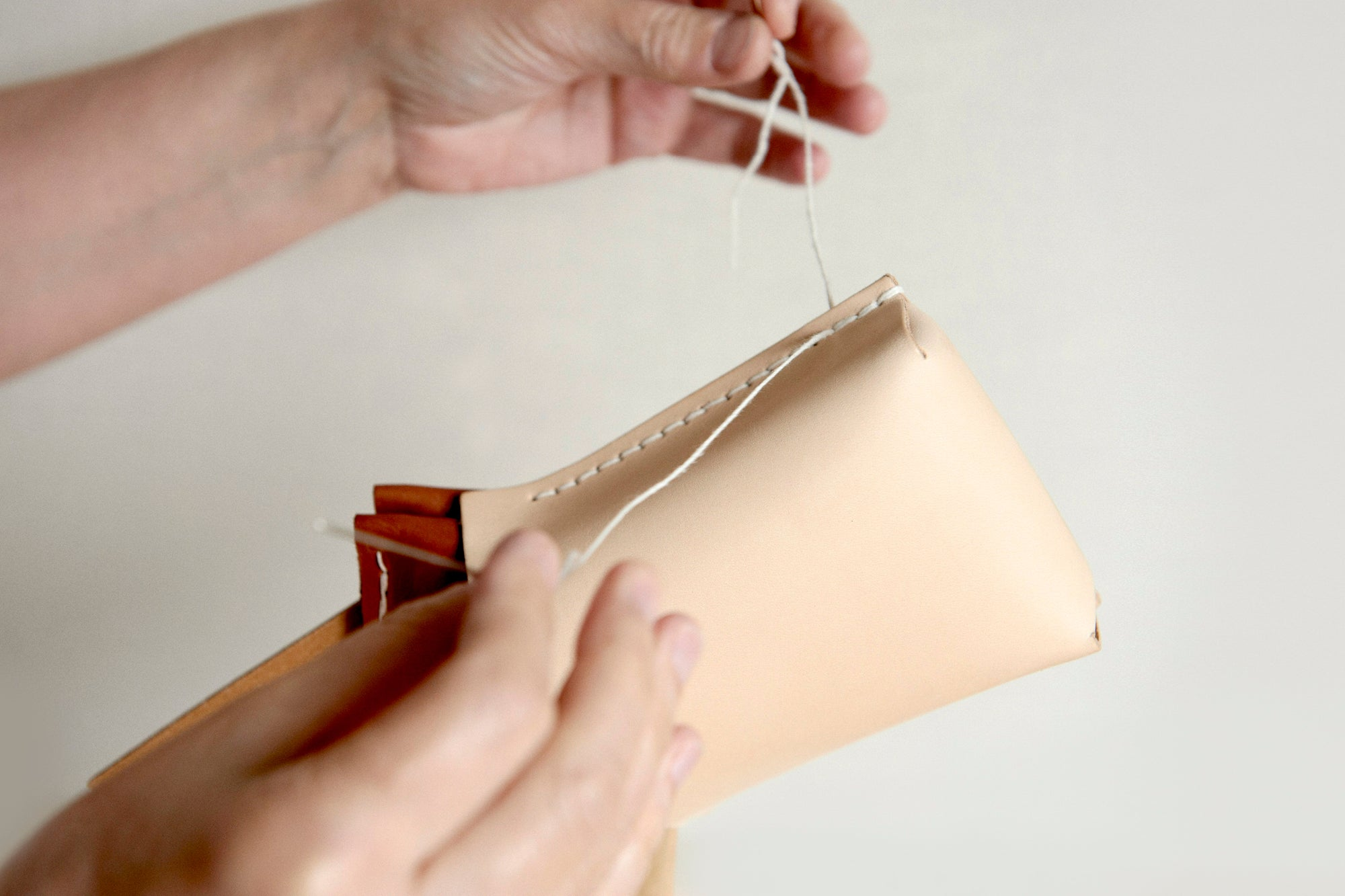 Leather Workshops: Benefits