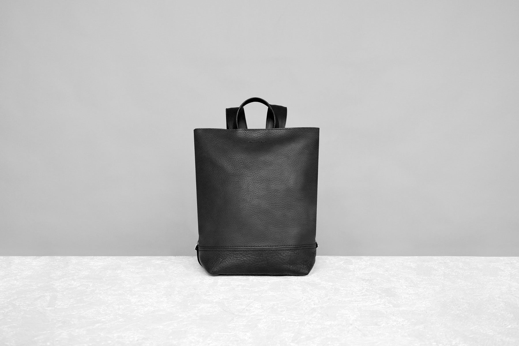 Preview: Minimal Backpack