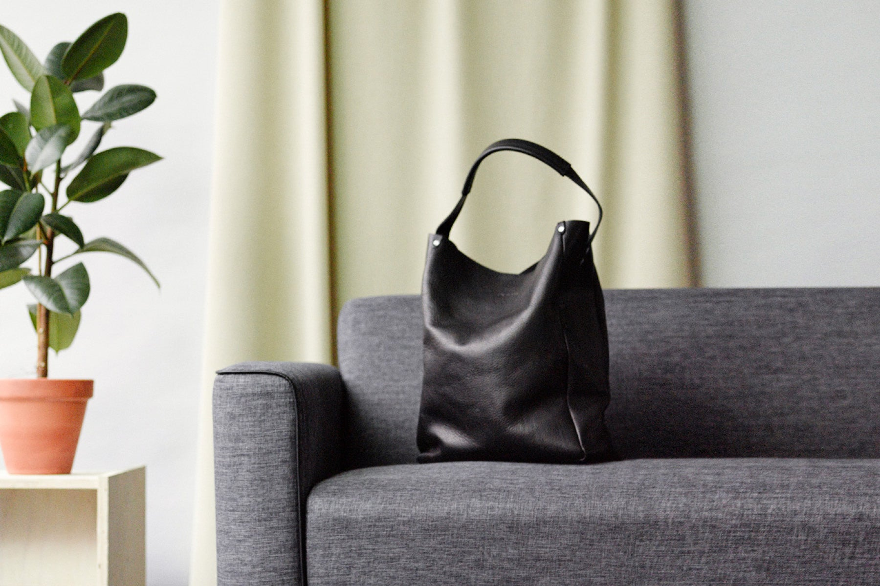 Preview: Slouchy Tote