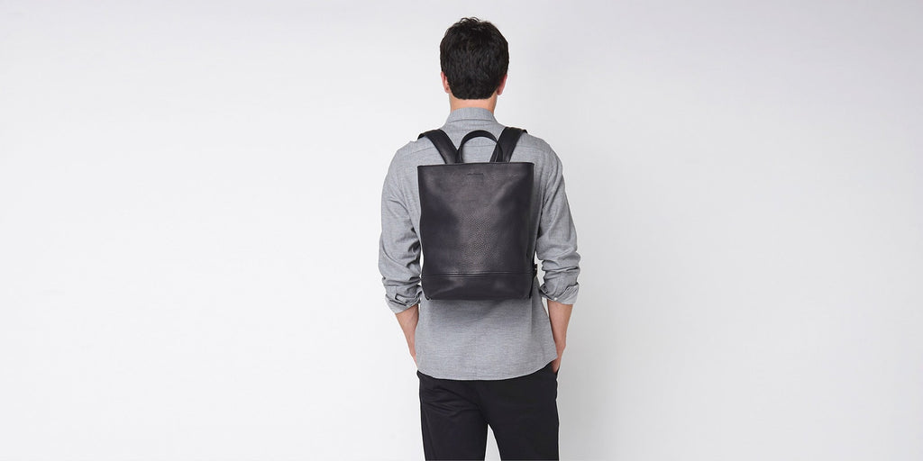 Medium Minimal Backpack Slide 1
