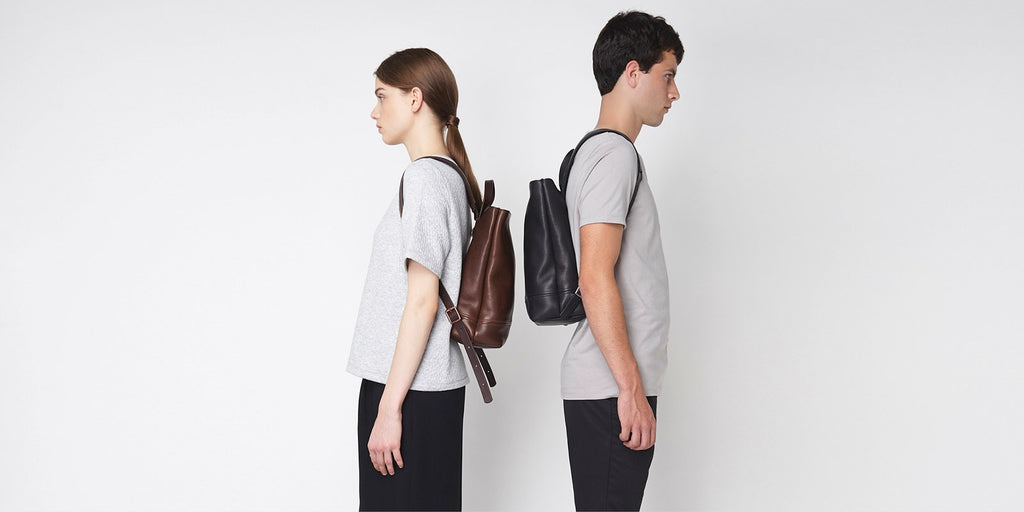 Medium Minimal Backpack Slide 4