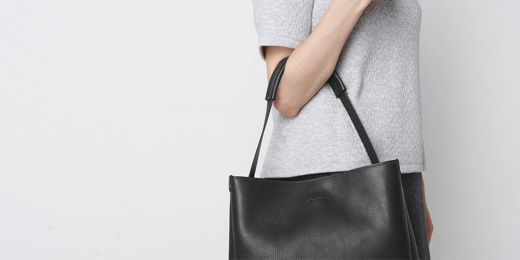 Slouchy Tote - Slide 2