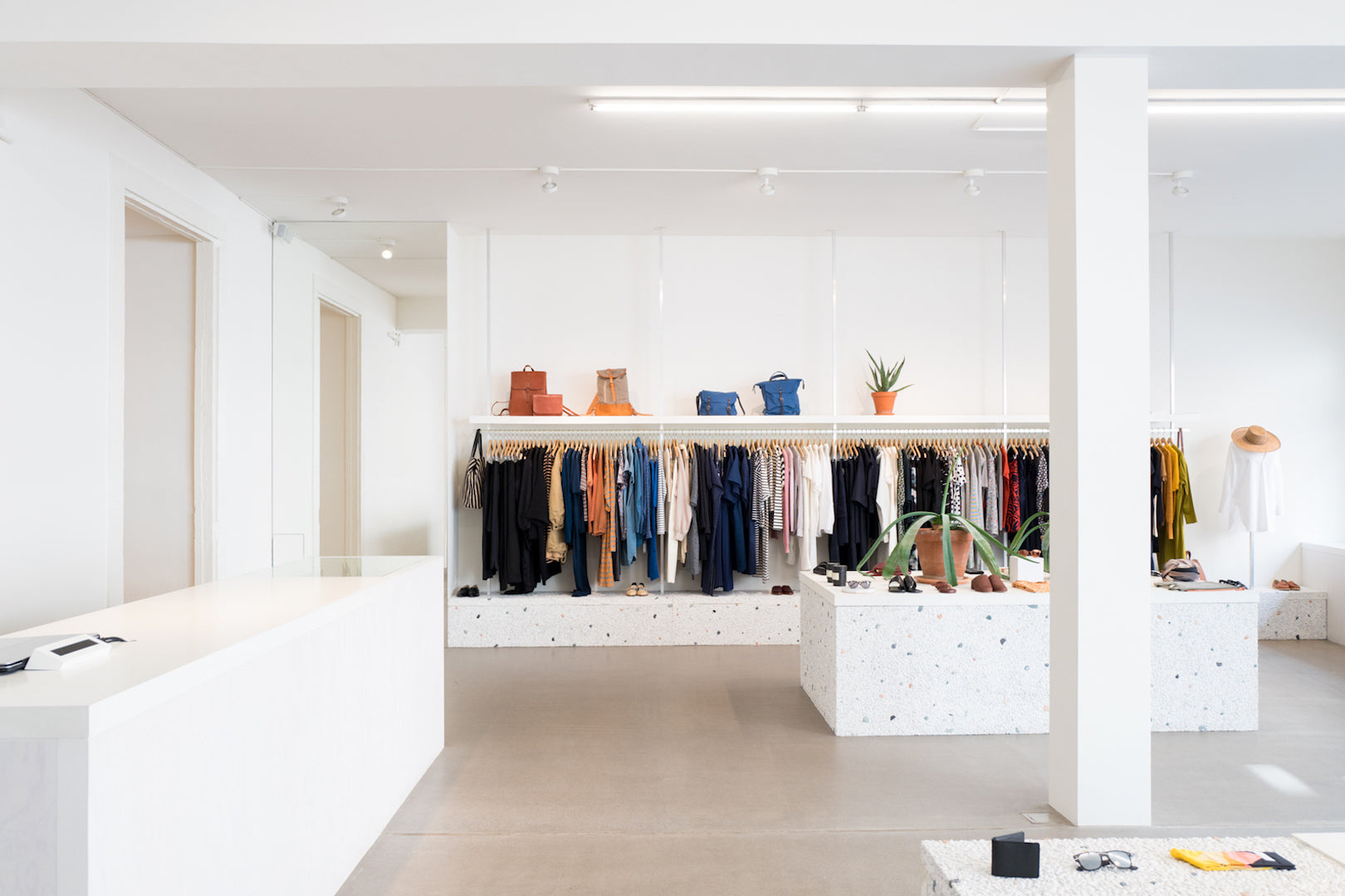 New stockist: OOID Store, Switzerland