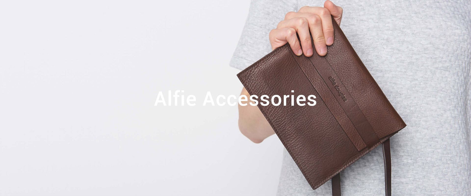 Alfie Accessories