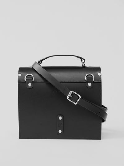 Small Structured Bag - 3 colours - Alfie Douglas