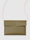maxi case > smooth finish - Alfie Douglas - minimal leather bags backpacks handmade in England