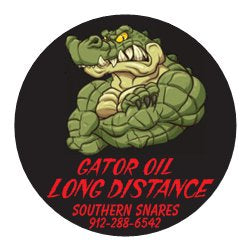 Gator Oil LDG (Long Distance Gator)