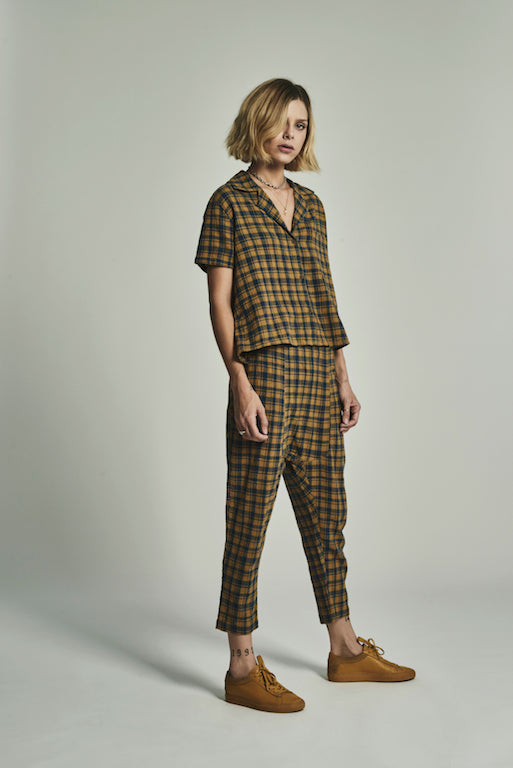 The Amber Camp Pant