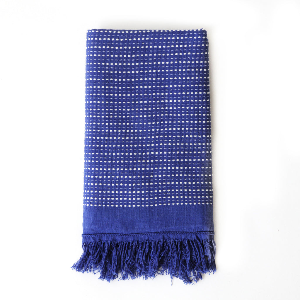 Juniper Berry Scarf