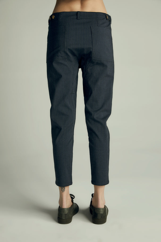 The Oxford Pant