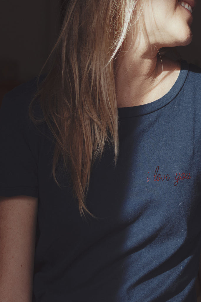 Relaxed Love Tee
