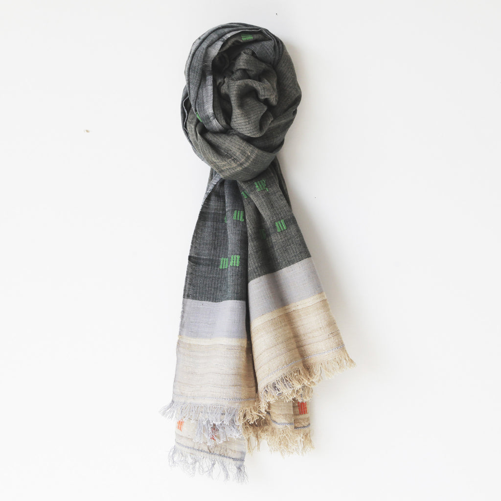 Thyme Scarf