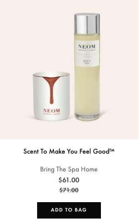 bring the spa home