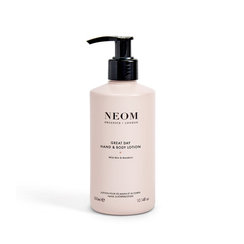 Great Day Hand & Body Lotion