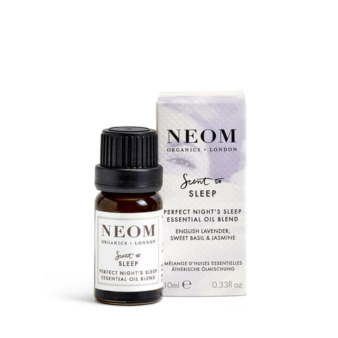 Perfect Night's Sleep Essential Oil Blend