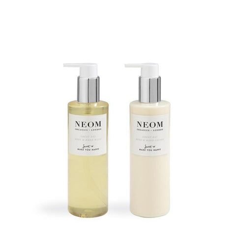 Great Day Hand Wash & Lotion Duo
