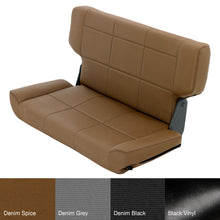 Load image into Gallery viewer, Smittybilt Fold And Tumble Seat - 41517