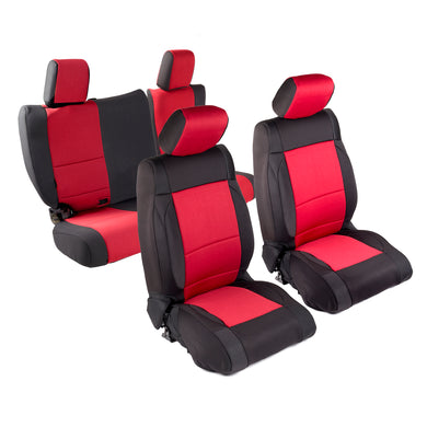 NEOPRENE SEAT COVER SET - 471730