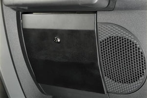 Smittybilt Vaulted Glove Box Door - 812301