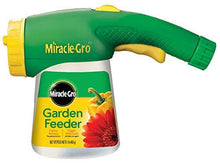 Load image into Gallery viewer, Miracle-Gro Garden Feeder with 1-Pound Miracle-Gro All Purpose Plant Food