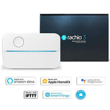 Load image into Gallery viewer, Rachio 3 Smart Sprinkler Controller, Works with Alexa, 8 Zone