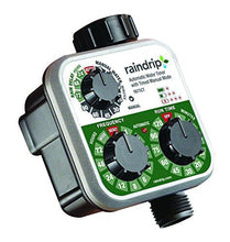 Load image into Gallery viewer, Raindrip R675CT Analog 3-Dial Water Timer, 1, Multi