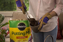 Load image into Gallery viewer, Miracle-Gro Potting Mix, 2 cu. ft.